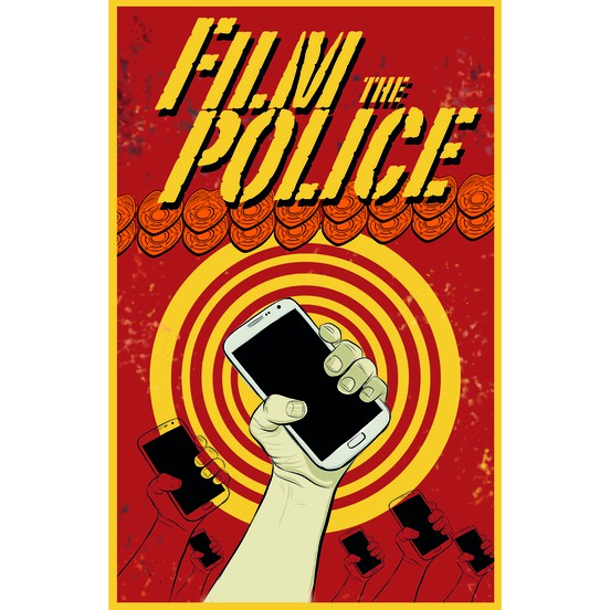Film the Police!