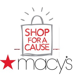 Shop For A Cause logo