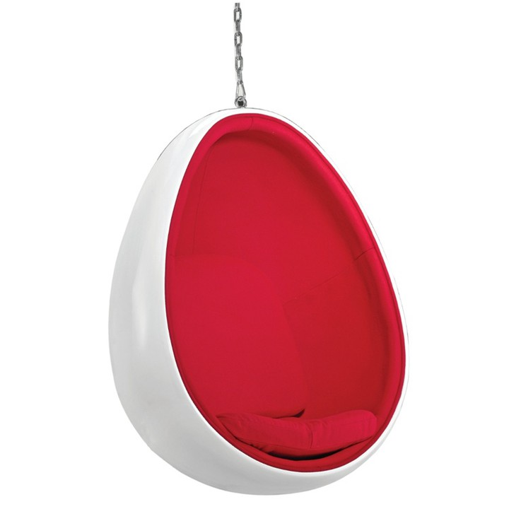 Egg Hanging Chair from Mobile Concepts | Square Market