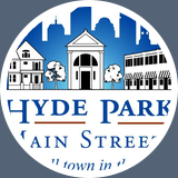 Hyde Park Mean Streets Logo