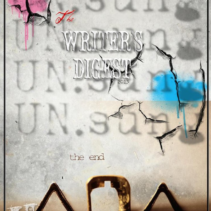 PRE-ORDER UN.sung Magazine: Writers Digest, 2013