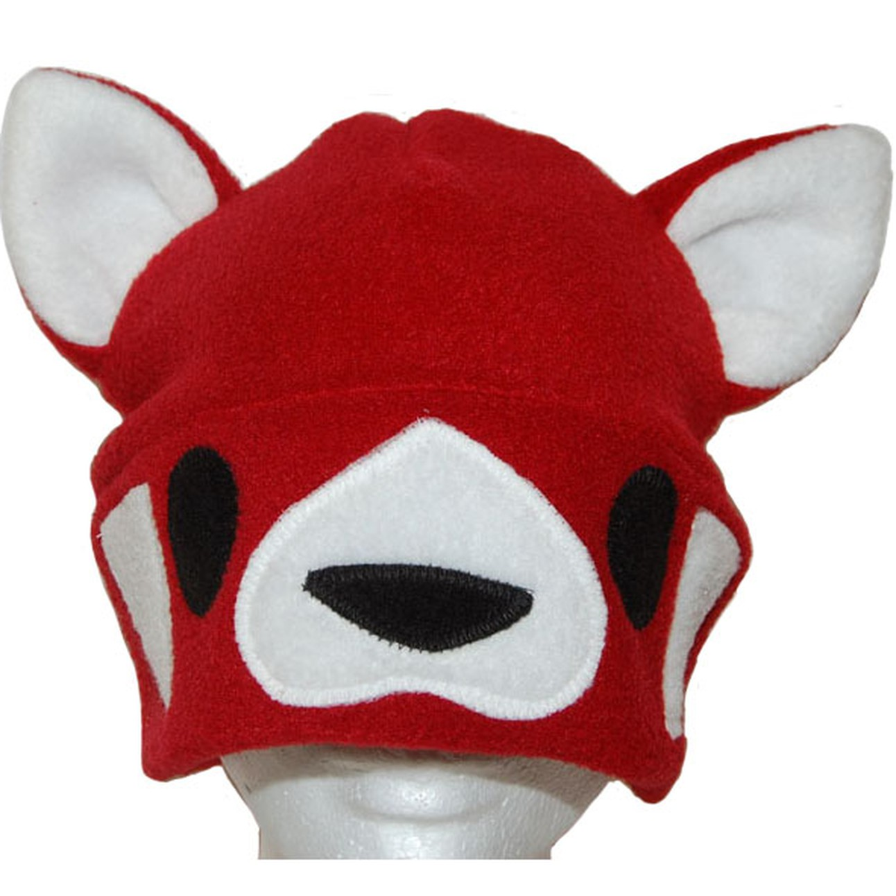 a0ab8b9d71e Nepali the Red Panda Hat
