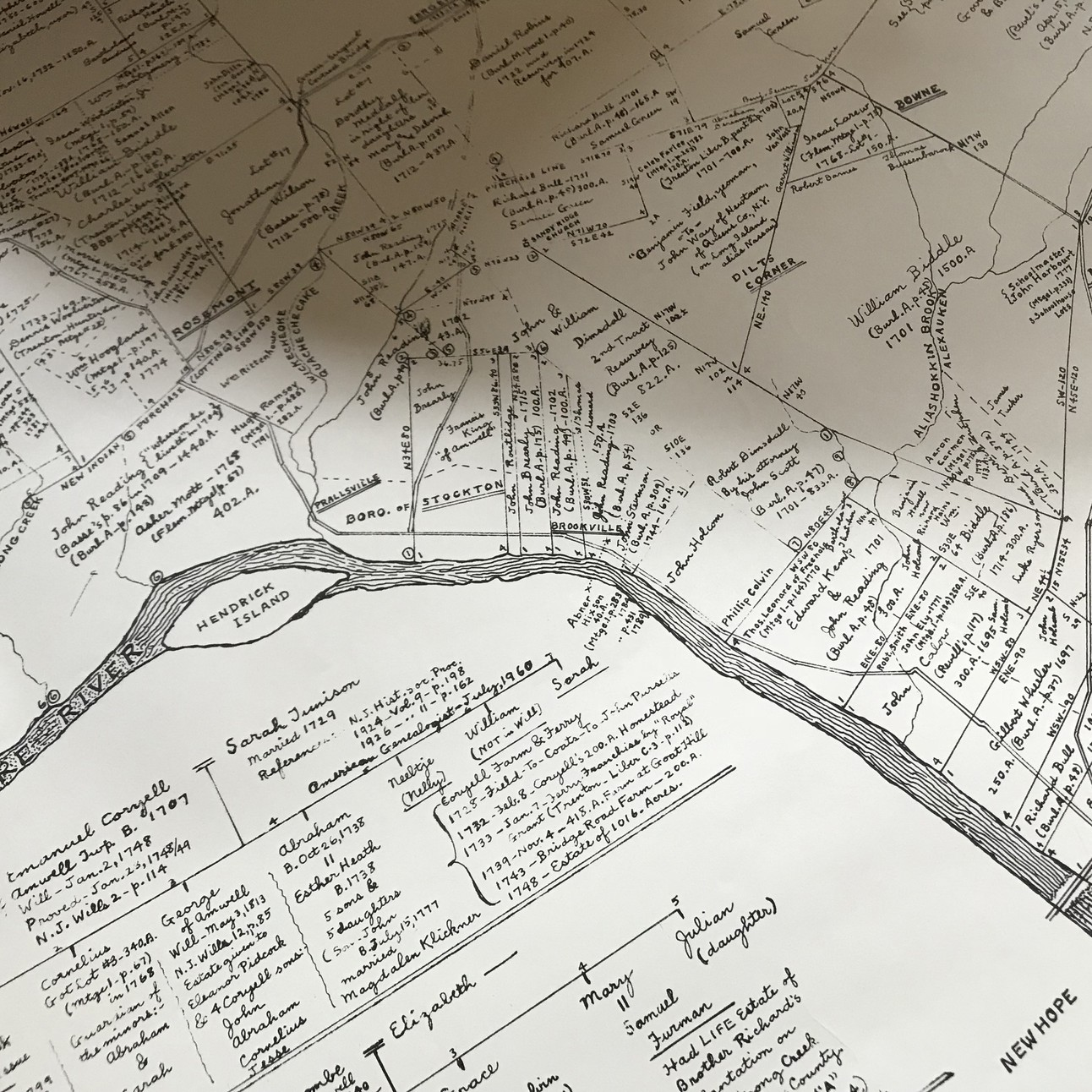 Hunterdon County NJ Maps—1688-1795—8 Sheets on salem county nj map, hunterdon map with cities, south bound brook nj map, musconetcong river nj map, delran township nj map, union county map, bergen county nj map, glen gardner nj map, evesham township nj map, stafford county nj map, new jersey central nj town map, new jersey hudson county nj map, morris county nj map, palisades interstate parkway nj map, sullivan county nj map, suffolk county nj map, greenwich township nj map, hunterdon co map, annandale nj map, west windsor township nj map,