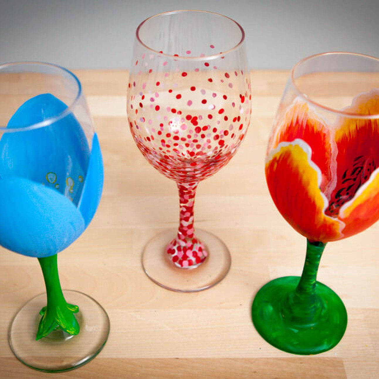 Wine Glass Painting 1 20 4 6pm