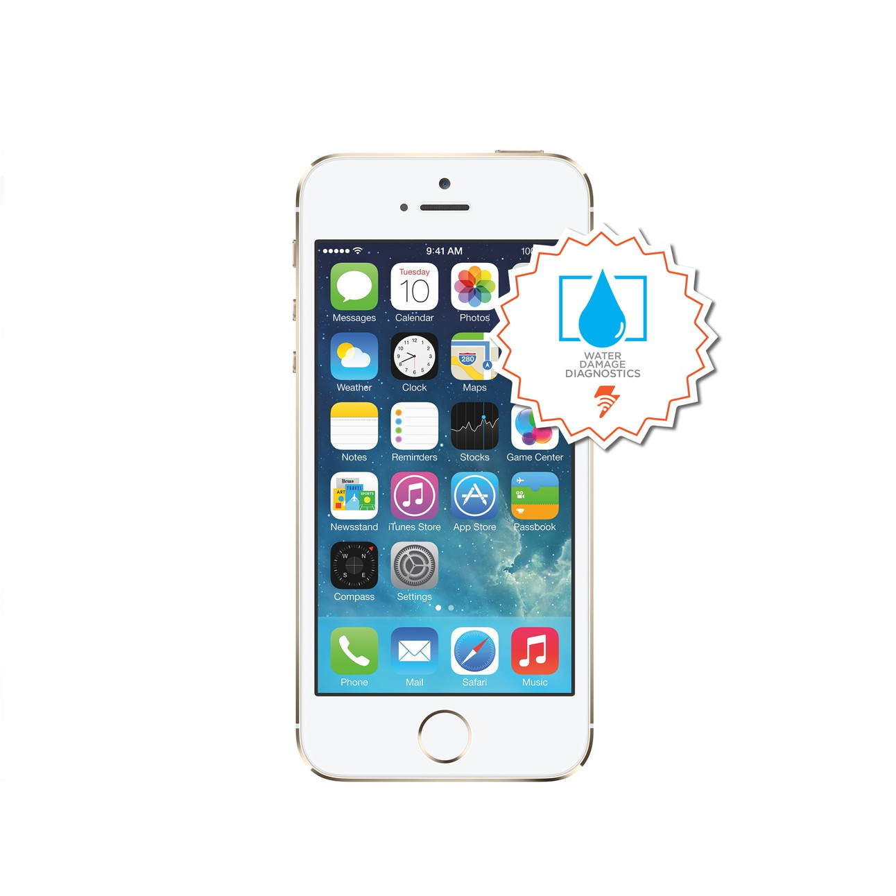 Lycamobile Iphone 4s