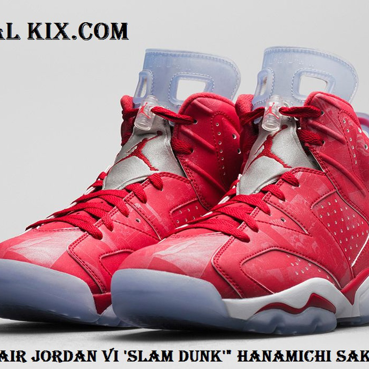 size 40 75903 3aad5 ... greece air jordan vi slam dunk hanamichi sakuragi 35455 f37df