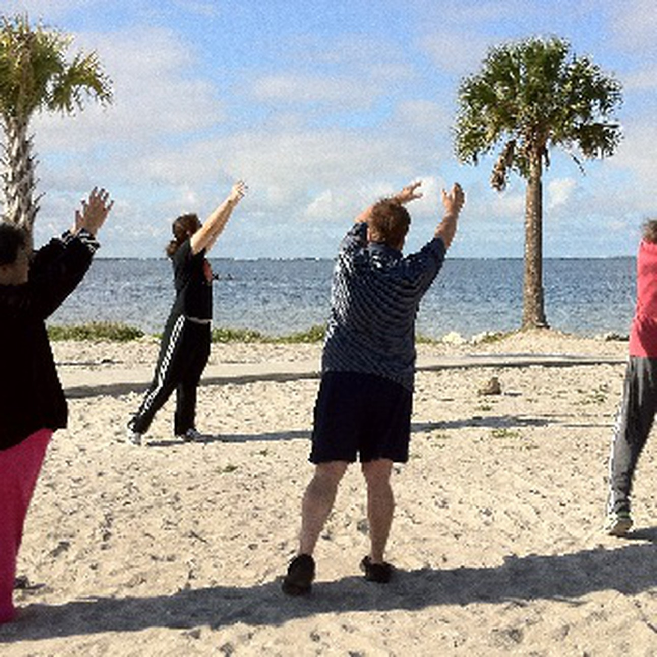 Online Tai Chi Certification