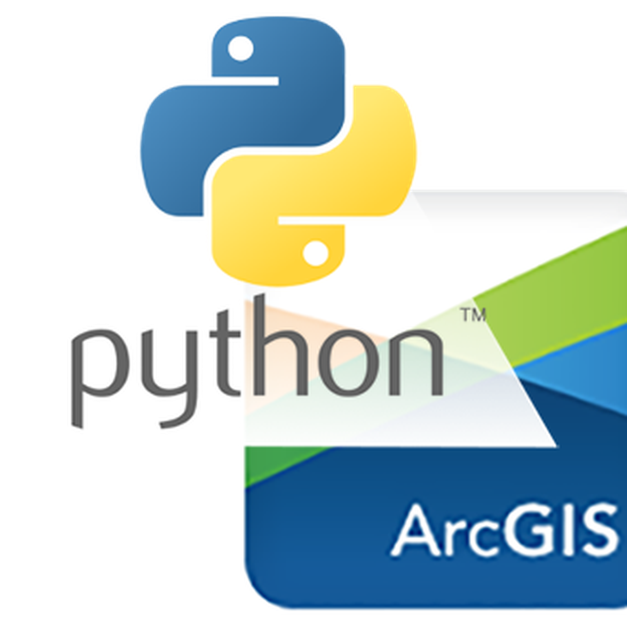 Introduction to the ArcGIS API for Python