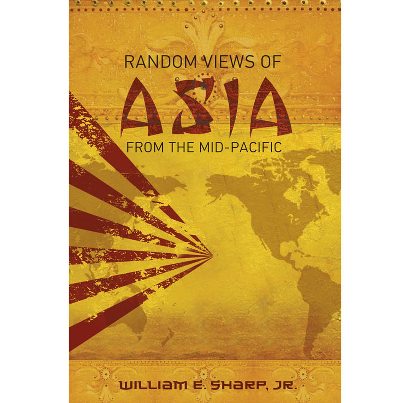 Random Views of Asia from the Mid-Pacific