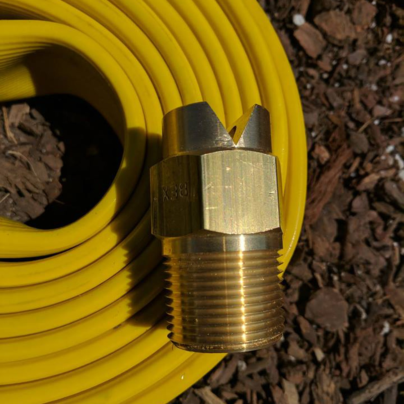 Collapsible Hose / SPX-2700 / Spiral Flex 2700 / section with poly ...