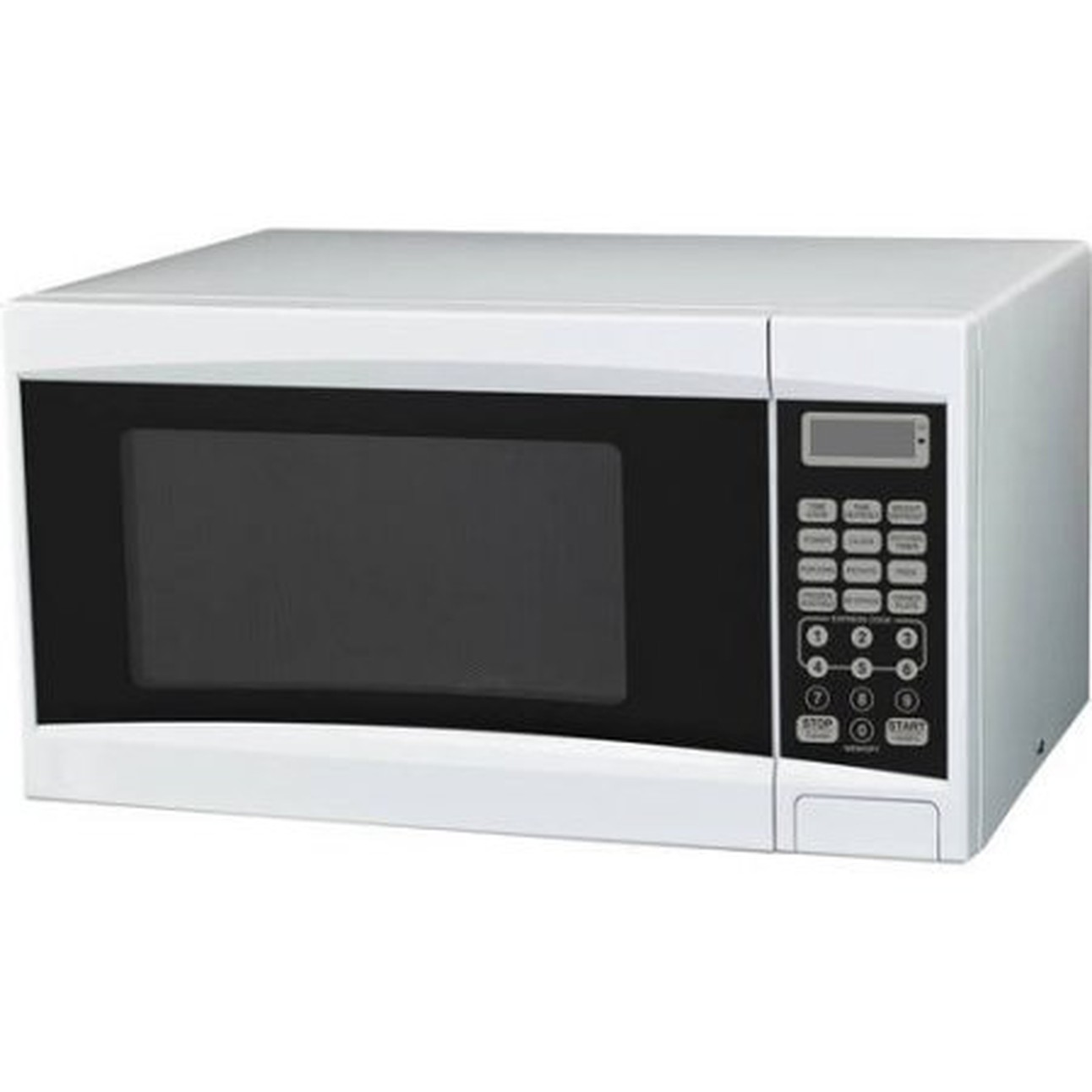 Microwave Assembly Diagram And Parts List For Emerson Microwaveparts