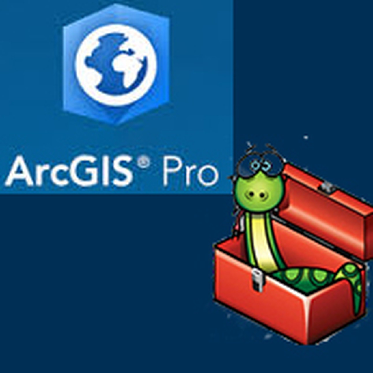 Intermediate ArcGIS Pro Programming with Python - eCourse