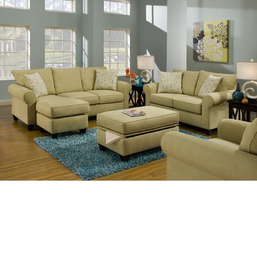 chamomile sofachaise and loveseat ytam330038