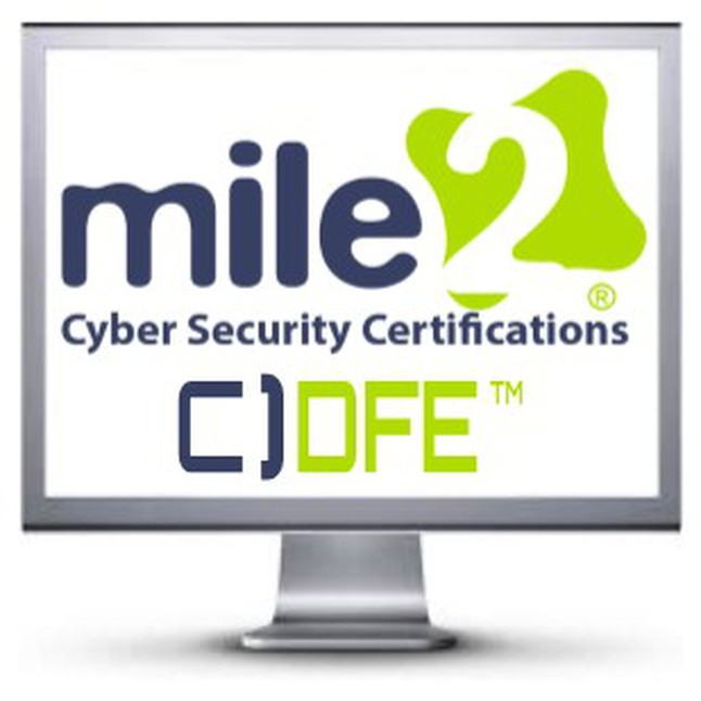 certified digital forensics examiner