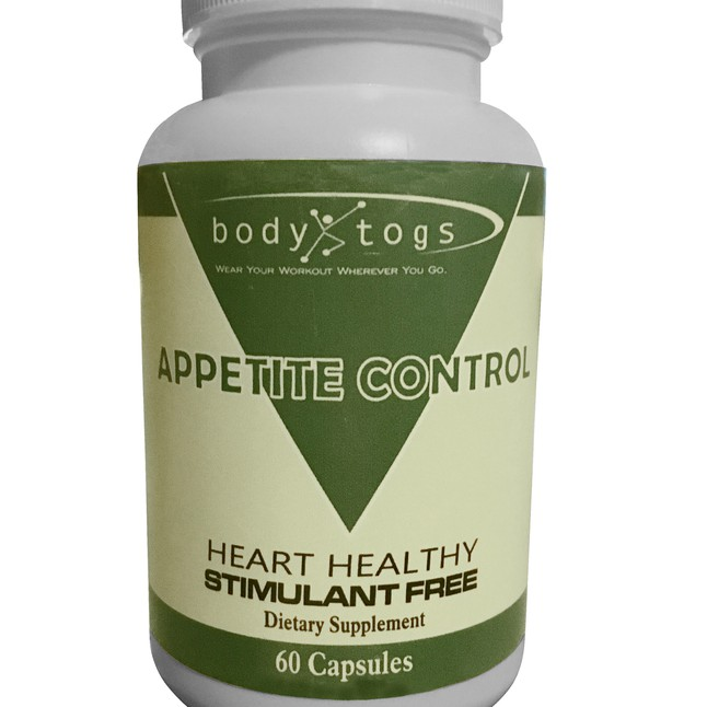 BodyTogs Appetite Control