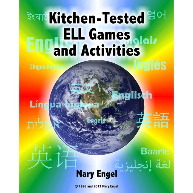 Kitchen-Tested ELL Games