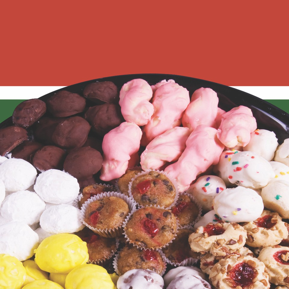 Italian Cookies | Authentic DiCapo Foods