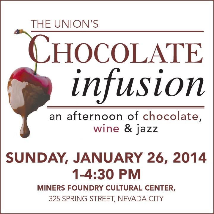 Chocolate Infusion Tickets