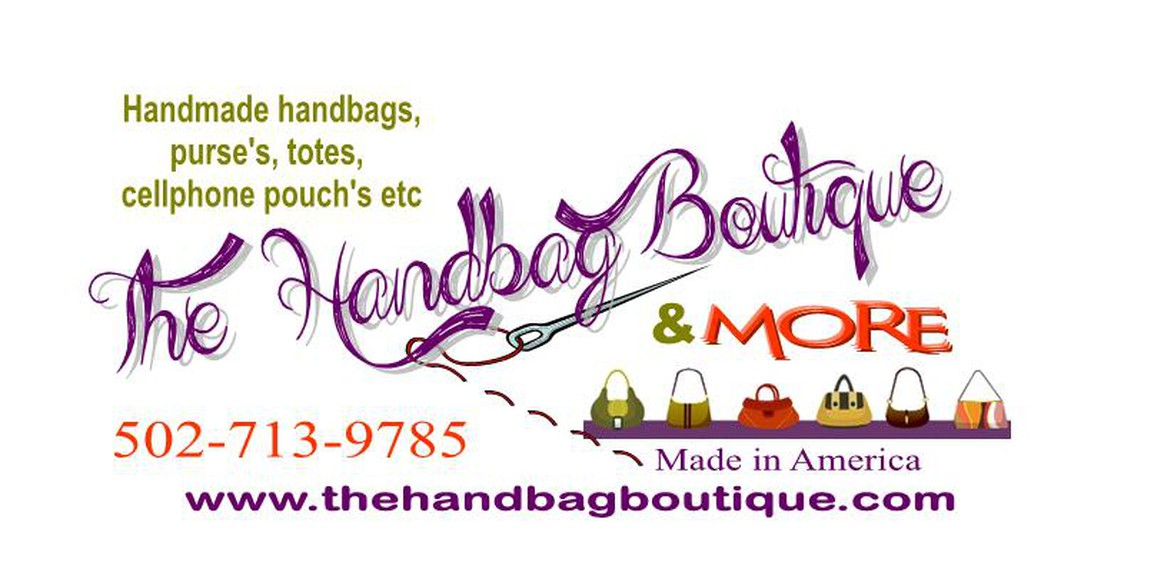 The Handbag Boutique Handmade Handbags